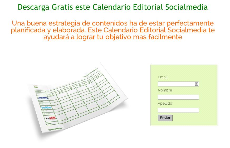 Descarga Programa Editorial Gratis
