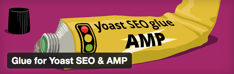 Glue for Yoast SEO AMP — WordPress Plugins