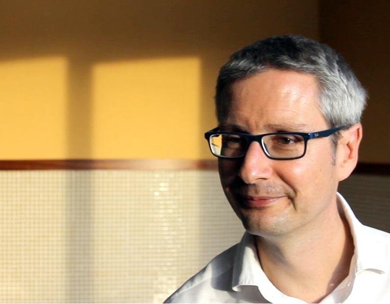 O hay diversión en tu día a día, o no hay negocio que valga – Entrevista 5*3 con Franck Scipion7 mins. de lectura