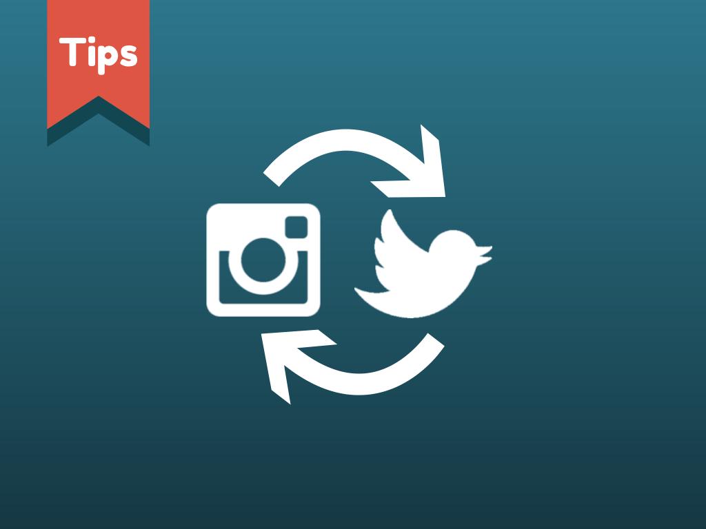 Trucos Instagram | Haz que tu foto se vea en Twitter