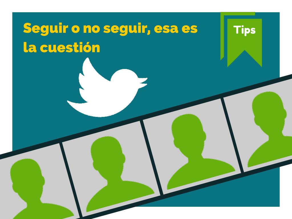 Optimiza Twitter | 7 Usuarios para NO Seguir