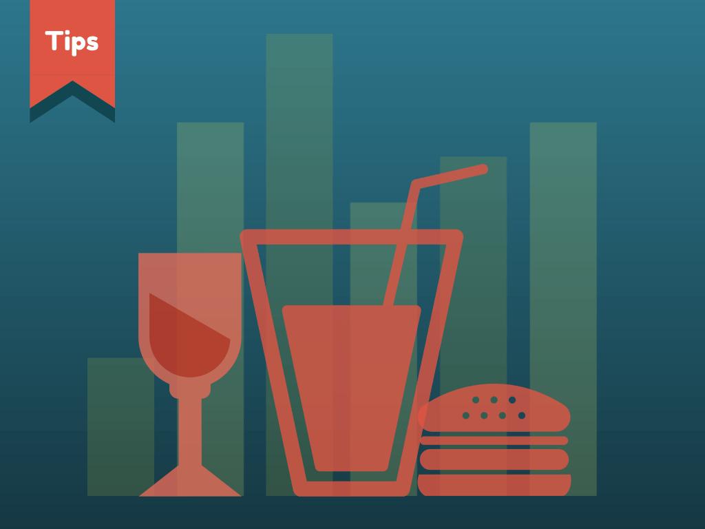Gastromarketing: Google Muestra Menús de Restaurantes en los Resultados de Búsqueda