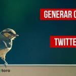 Como Generar Posibles Clientes con Twitter