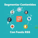 Segmentar Contenidos Mediante Feeds RSS