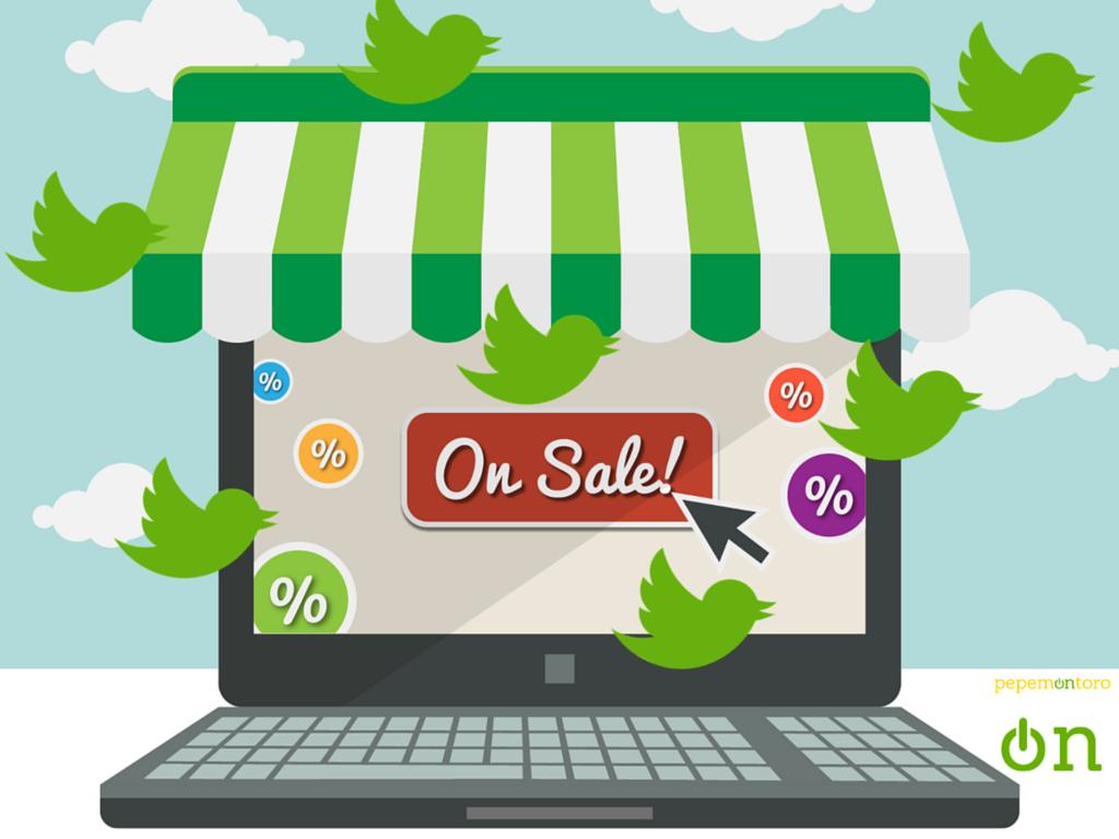 Como y Porqué usar Twitter para Comercios o Empresas