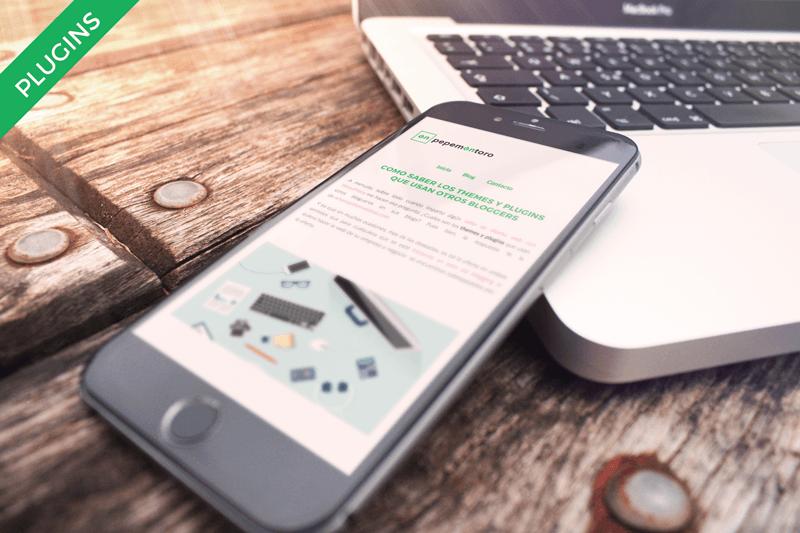 WordPress | Los Themes y Plugins que usan otros Blogueros6 mins. de lectura