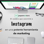 Gran cambio en Instagram como herramienta de marketing