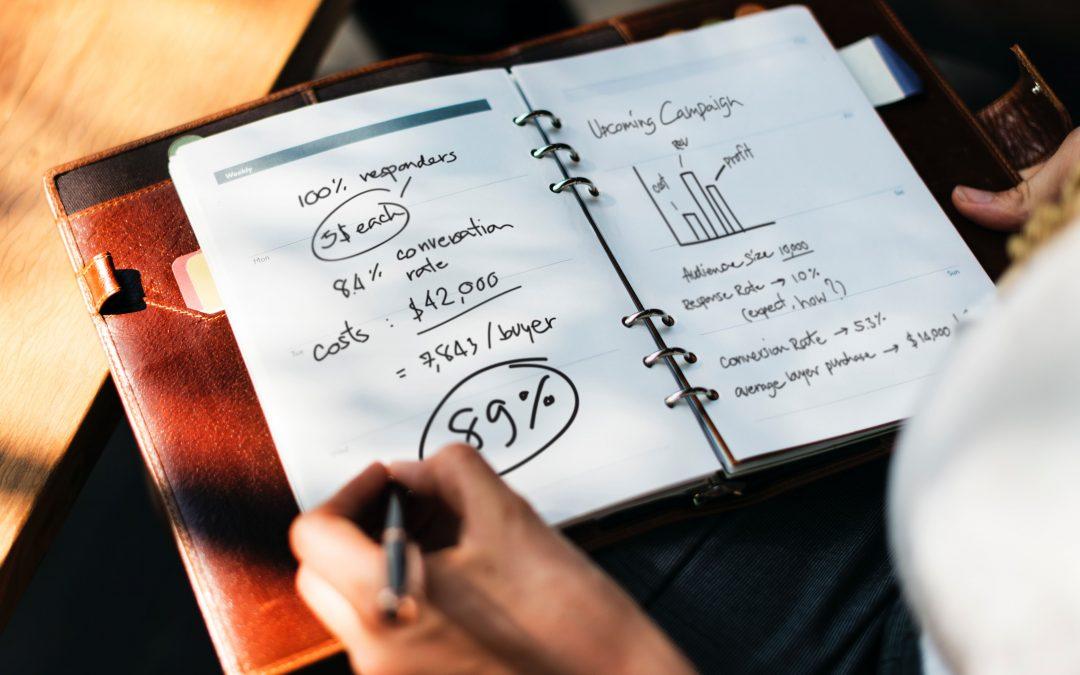 Cómo empezar a ganar dinero online: El Plan de (Blogging) Negocio (2 de 3)